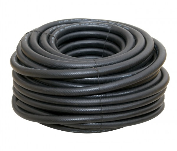 Rubber reinforced hose pipes (oxygen and watering)